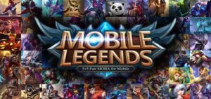Mobile legends Türkiye