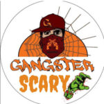 🕸️ Gangster Scary☠️